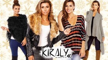 La boutique Kiraly